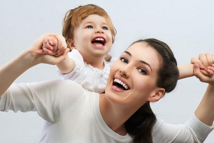 Материнство и здоровье